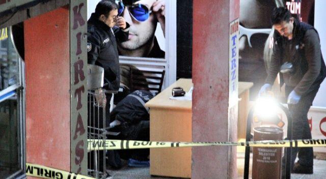 Başkentte kuryelerin kavgasında silahlar konuştu: 1 ölü, 1 ağır yaralı