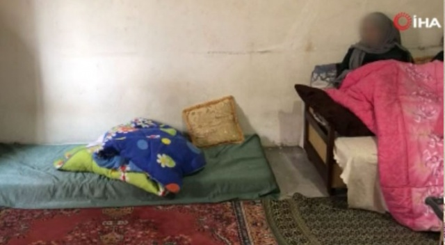 Bebeğini emzirirken anne uyuya kaldı, bebeği hayatını kaybetti