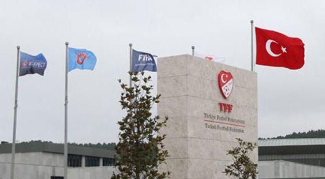 Beşiktaş ve 3 Süper Lig ekibi PFDK'ya sevk edildi