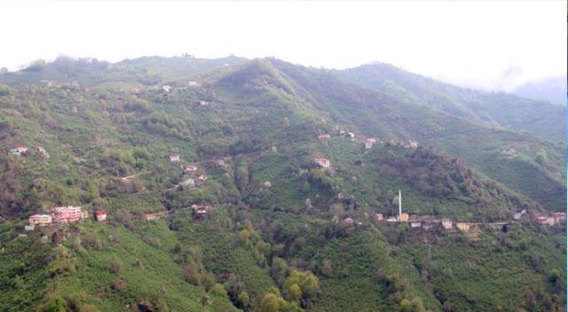Kemal Sunal'ın filmi gerçek oldu! Bu köy borcu nedeniyle icralık