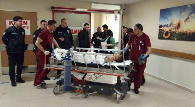 Bursa'da düğünde bıçaklaı kavga: 2 yaralı