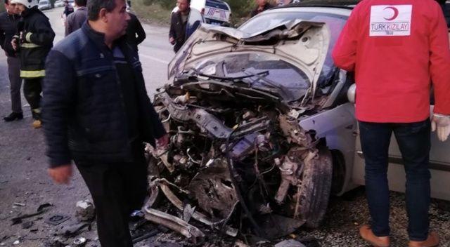 Bursa'daki feci kazada ölü sayısı 3'e yükseldi