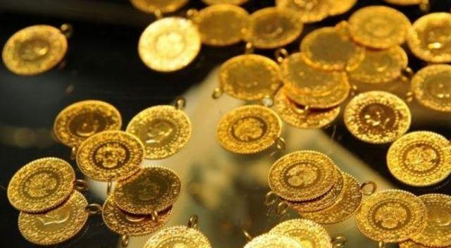 Çeyrek altın fiyatı düştü mü? Çeyrek altın kaç TL? (16 Nisan 2019 altın fiyatları)
