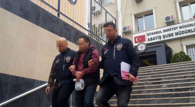 Cezaevinden özel izinle çıktı, kuyumcu soyup geri döndü