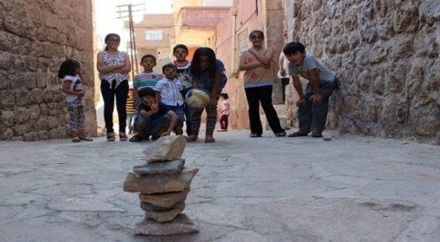 Çocukların ilk  tercihi hâlâ sokak