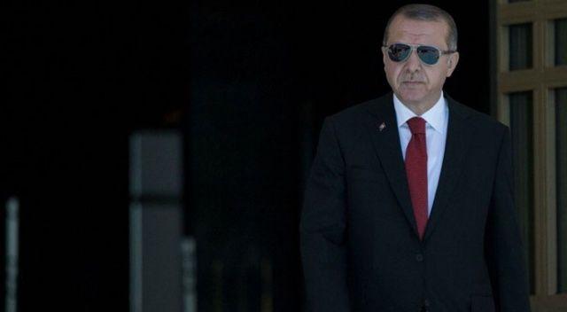 Başkan Erdoğan'dan açıklama: Ülkemizin önünde 4,5 yıllık kesintisiz icraat dönemi var