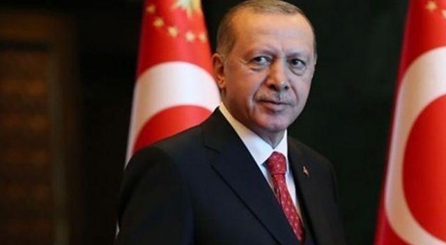 Cumhurbaşkanı Erdoğan, Avrupa Şampiyonu Atakan Yüksel'i tebrik etti