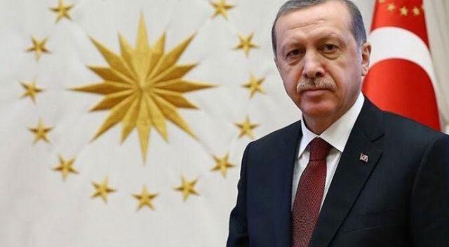 Cumhurbaşkanı Erdoğan Türkiye - AB Karma İstişare Komitesi Türkiye Kanadı'nı kabul etti