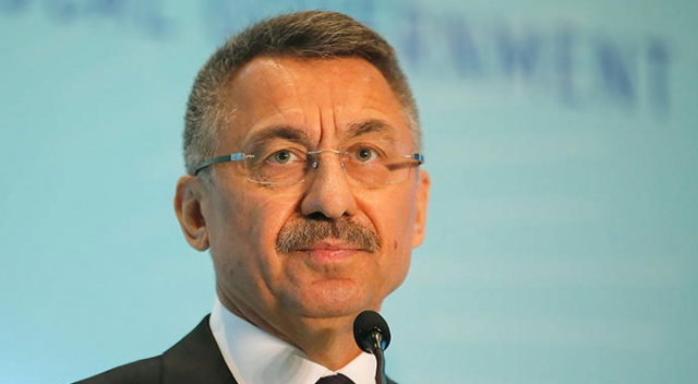 Cumhurbaşkanı Yardımcısı Oktay açıkladı: 'Haziran ayında hizmete alıyoruz'