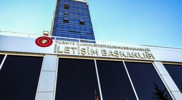 Devletin tüm birimlerinin iletişim standartlarını Cumhurbaşkanlığı İletişim Başkanlığı belirleyecek