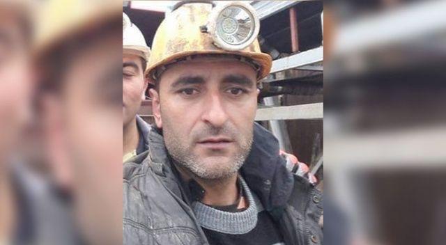 Elektrik akımına kapılan maden işçisi hayatını kaybetti