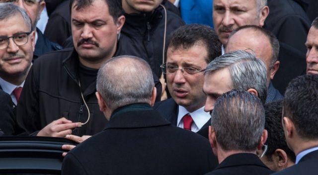 Erdoğan: Asıl gündemimize odaklanmamız şart