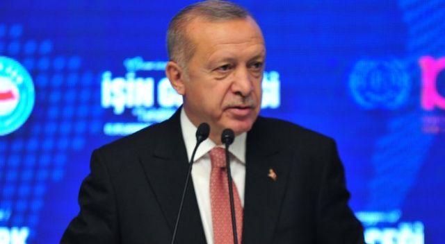 Erdoğan'dan çağrı: Kızgın demiri soğutma vakti
