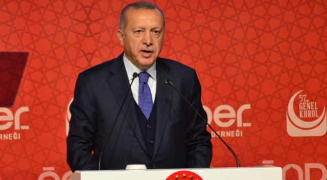 Erdoğan'dan Karamollaoğlu'na 'tarihi' cevap