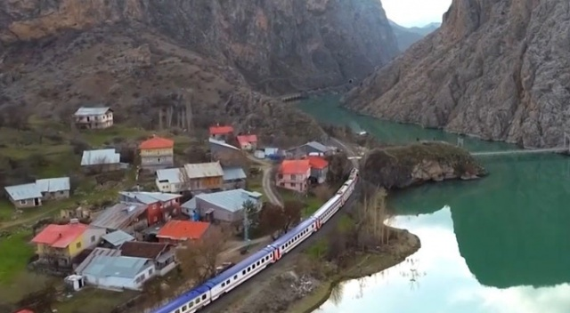 Erzincan'daki o görüntüyü Türkiye'de 1,5 milyon kişi izledi