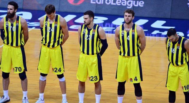 Fenerbahçe Beko Final Four'a göz kırptı! (Zalgiris 57-66 Fenerbahçe)