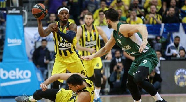 Fenerbahçe Beko, Zalgiris karşısına 2'de 2 için sahaya çıkıyor