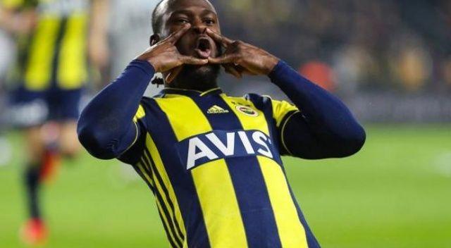Fenerbahçeli Victor Moses hakkındaki karar resmen açıklandı!