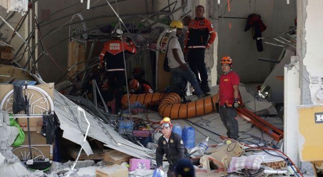 Filipinler'deki depremde ölü sayısı 16'ya yükseldi