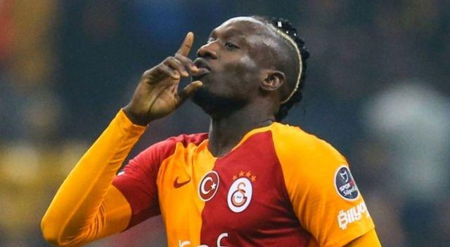 Galatasaray'da Diagne geldiği gibi gidiyor