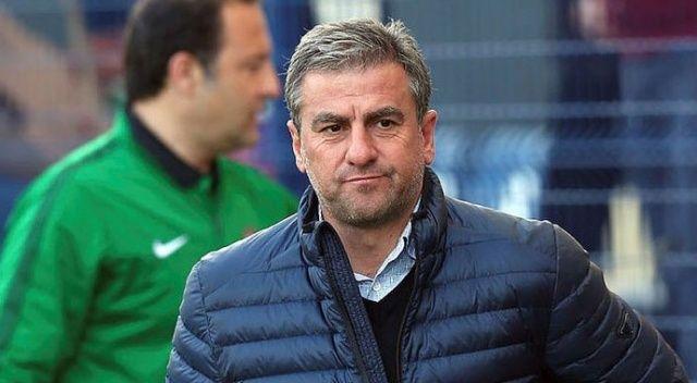 """Hamza Hamzaoğlu: """"Göztepe maçıyla birlik ve beraberliğimiz daha da arttı"""""""