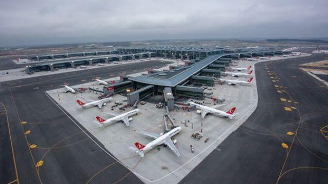 Havaş İstanbul Havalimanında iki kat büyüdüğünü açıkladı