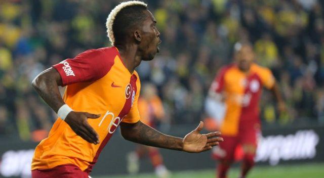 Henry Onyekuru 12. golünü attı
