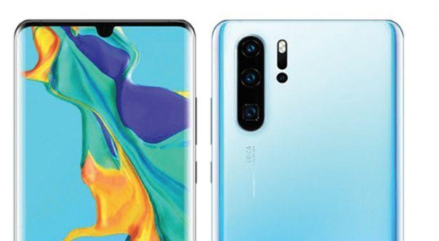 Huawei P30 Pro pahalıya  patlayacak