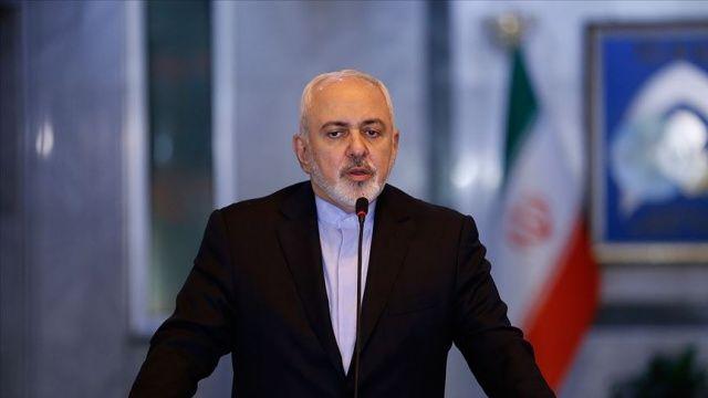 İran Dışişleri Bakanı Zarif: AB'nin INSTEX için bahanesi kalmadı