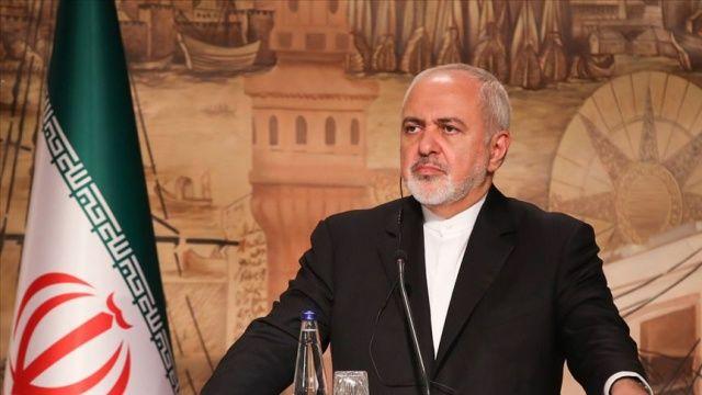 İran Dışişleri Bakanı Zarif: Esad'la görüşmemin raporunu Erdoğan'a sunacağım