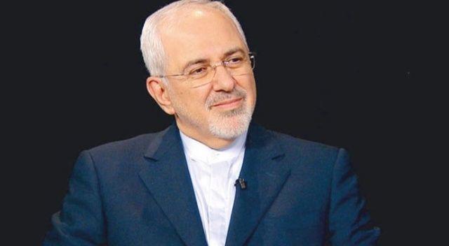 İran Dışişleri Bakanı Zarif, yarın Türkiye'de
