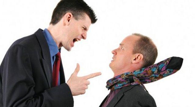 İş yerindeki kavga tazminatsız kovulma sebebi
