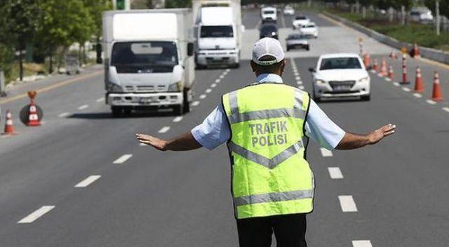 İstanbullular dikkat! Bazı yollar trafiğe kapatılacak (16 Nisan İstanbul yol durumu)