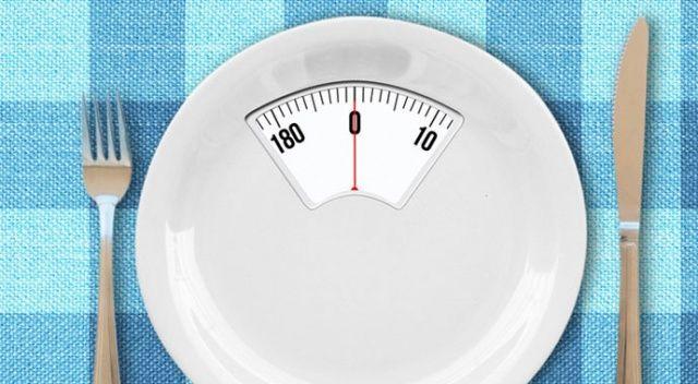 İşte fazla kalorilerle başa çıkma tüyoları