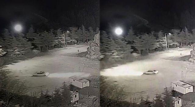Karda 'drift' terörü cezasız kalmadı