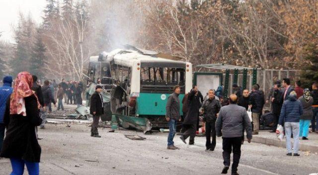 Kayseri'deki terör saldırısının planlayıcısı Kenan Çiçek hakkında karar