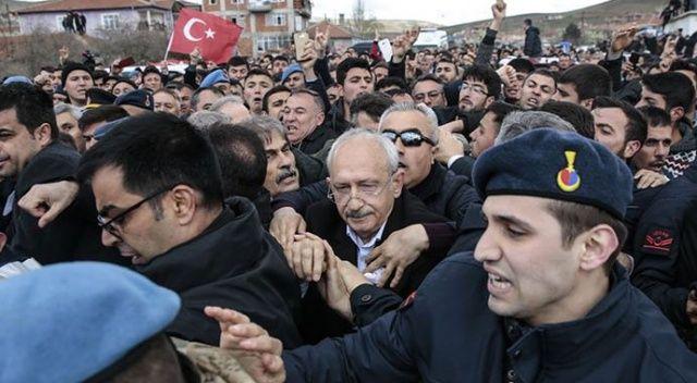 Kemal Kılıçdaroğlu yaşadıklarını ilk kez anlattı