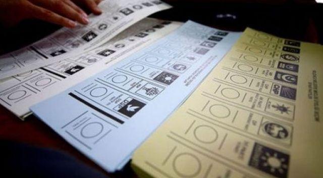 Kırıkkale'nin Keskin ilçesinde yeniden seçim kararı