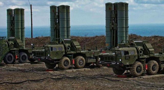 Rusya'dan Türkiye'nin S-400 tavrına övgü