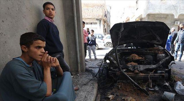Libya'daki çatışmalarda ölü sayısı 264'e yükseldi