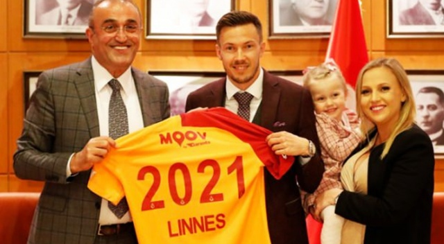 Linnes'e ödenen 1.4 milyon Euro gündem oldu