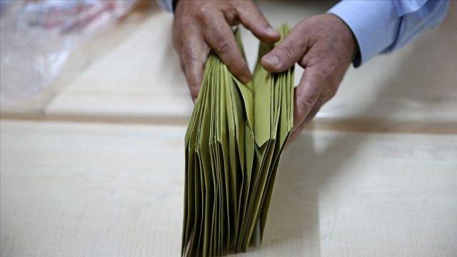 Maltepe'de 'seçim usulsüzlükleri' iddiasını yargı çözecek