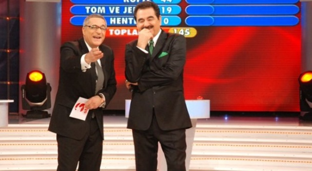 Mehmet Ali Erbil'den İbrahim Tatlıses paylaşımı
