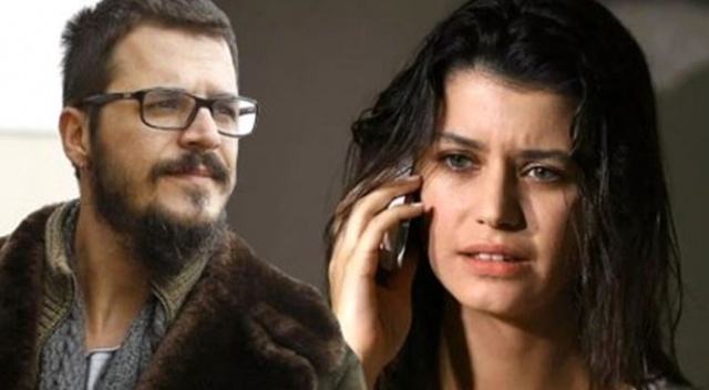 Mehmet Günsür ve Beren Saat'ten taziye mesajı