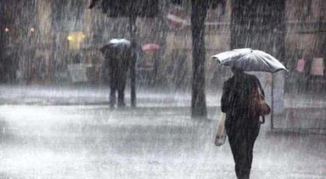 Meteoroloji duyurdu! Bugün hava nasıl olacak? (13 Nisan 2019 hava durumu)