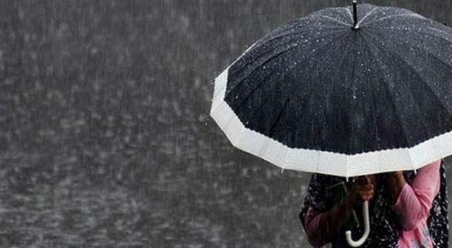 Meteoroloji duyurdu! Bugün hava nasıl olacak? (15 Nisan 2019 hava durumu)
