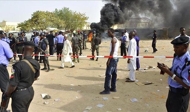 Nijerya'da Silahlı Saldırılar: 11 Ölü