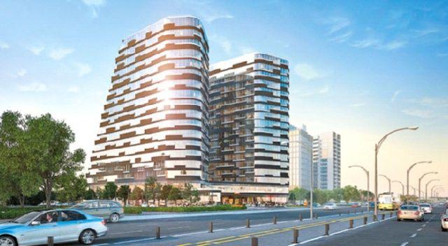 NIVO projelerinde yeşil bina uygulaması