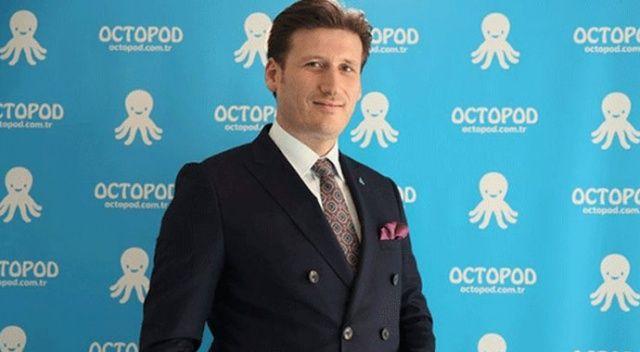 Octopot rotayı ABD'ye çevirdi
