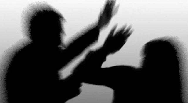 Otobüste kadınları öldüresiye dövdüler